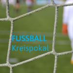 2.Runde Kreispokal der Alt-Löwen 16.11.2019